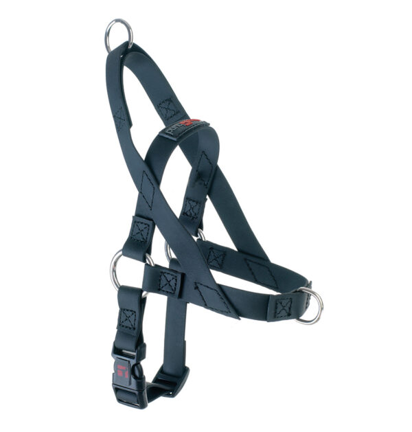 Freedom Harness - Black | Ultrahund