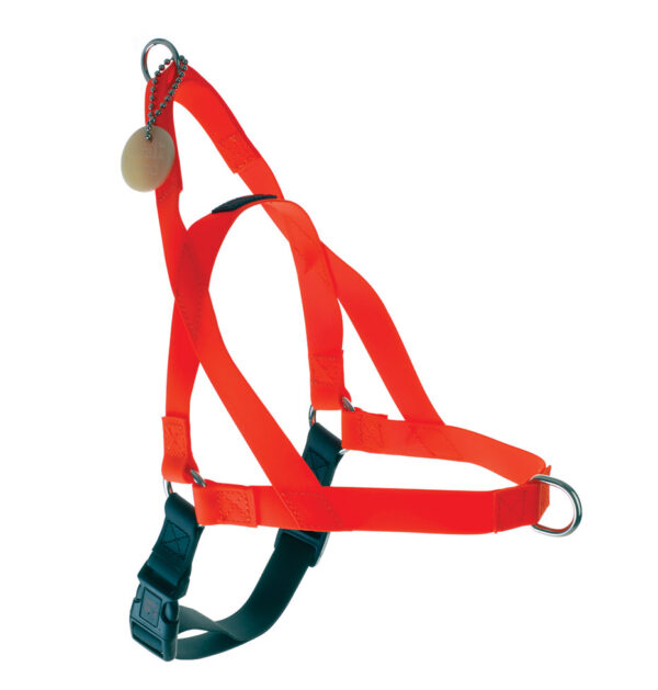 Freedom Harness - Orange | Ultrahund