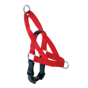 Freedom Harness - Red | Ultrahund