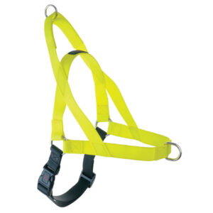 Freedom Harness - Yellow | Ultrahund