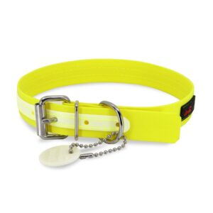 "Play Glow Yellow, 1"" Wide, 22"" Long"