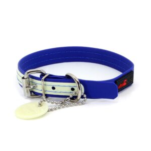 "Play Glow Blue, 3/4"" Wide, 16"" Long"