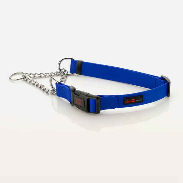 "Play Martingale Blue, 1"" Wide"