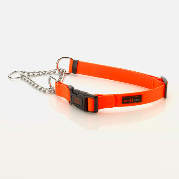 "Play Martingale Orange, 1"" Wide"