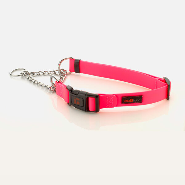 "Play Martingale Pink, 1"" Wide"
