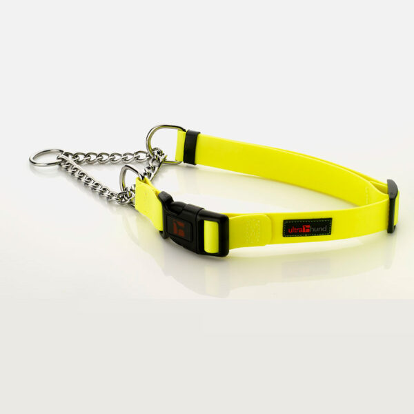 "Play Martingale Yellow, 3/4"" Wide"