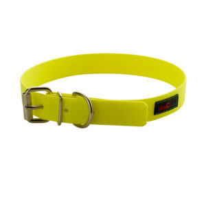"Play Regular Yellow, 3/4"" Wide, 10"" Long"