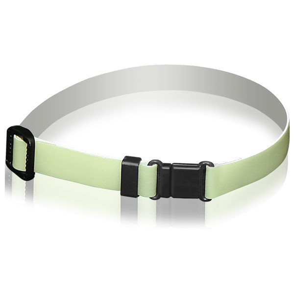 Lunalynx Glow Cat Collar