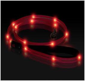 Play LED Collars
